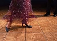 Dance Floor Rental