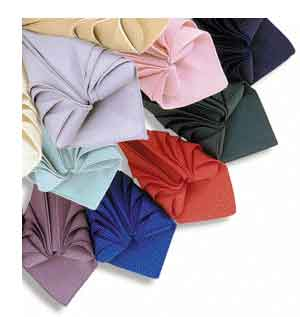 Many Colors of Napkins for Rental