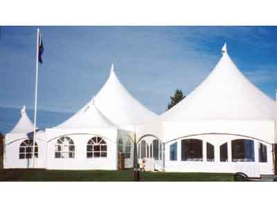 Tent Accessories - Sidewalls