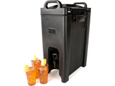 Beverage Service Items