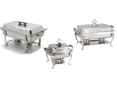 Food Prep / Food Service Rental Items