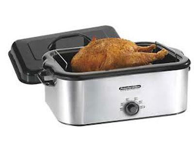 18 quart Roaster Ovens