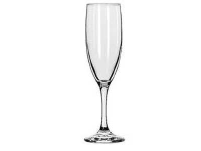 Libbey Champagne Flute